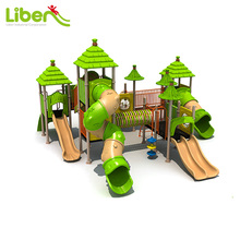 Kid Cheap good quality used outdoor playground equipment for sale