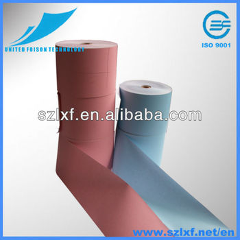 Color thermal paper roll with pink blue red yellow ammonia blueprint color thermal paper roll with pink blue red yellow ammonia blueprint paper roll malvernweather Images