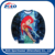 OEM orders acceptable long sleeve dry fit print fashion clothes