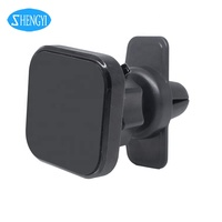 Cellphone Accessories Adjustable Air Vent Clip Magnetic Mobile Phone Holder For Car