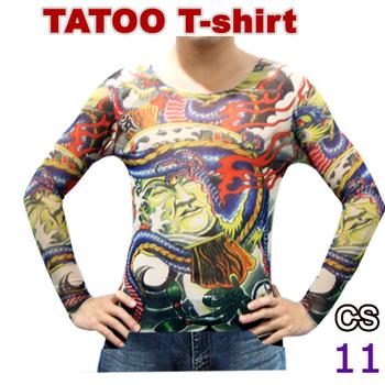 2018 Punk Fake Tattoo Shirts As Gift Best T Shirts Clothing - Buy Punk ...