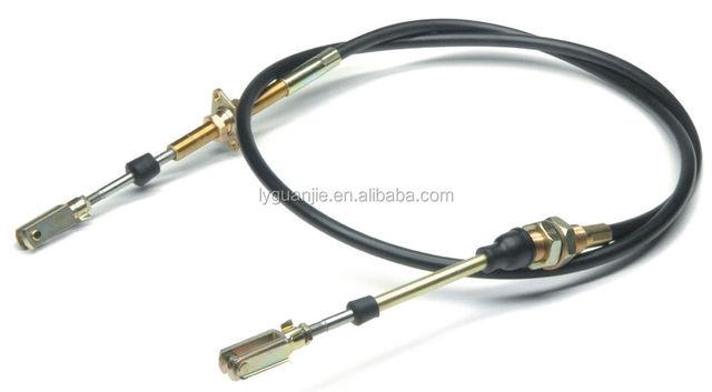 Kongqiabona-UK Juego de empu/ñaduras de Cable del Acelerador para XR50 CRF50F XR70 CRF70 Moto Moto 50cc-125cc