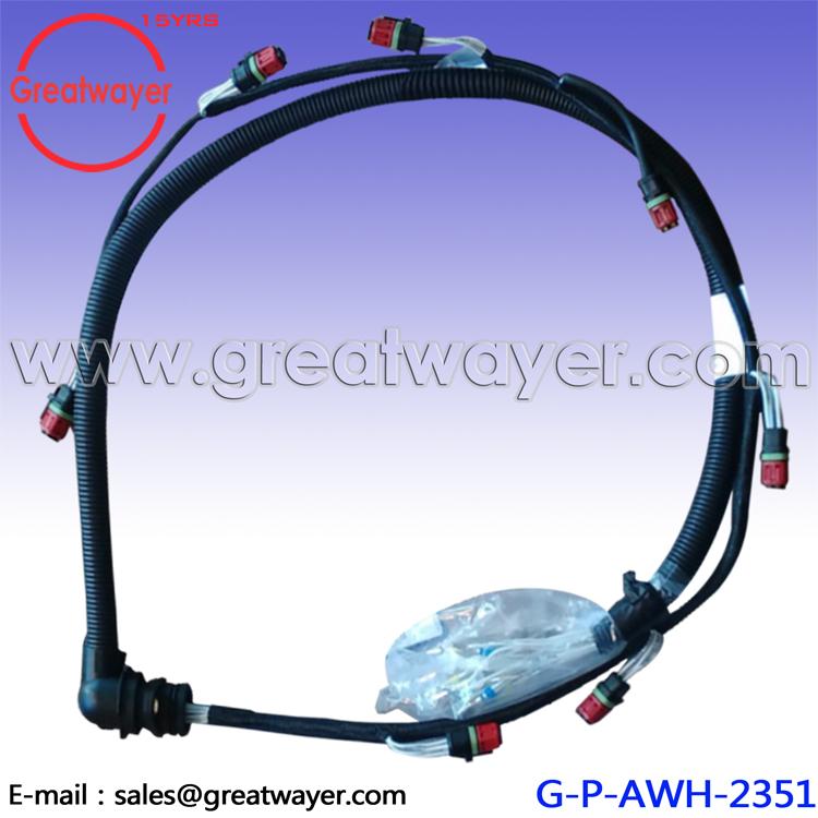 OE 22248490 Heavy Truck Fuel Injector Wire Harness, View OE 22248490 on