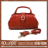Advertising Promotion Fashion Design Customized Oem Leather Buyers Of Bags