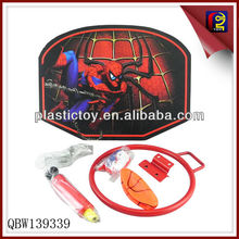 Cartoon Spider-man basketball board QBW139339