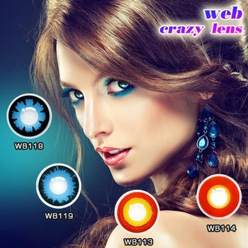 eyewear colored contact lenses yearly sparkle natural look contacts