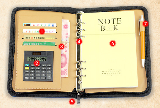 photo regarding A5 Planner Binder identify Zipper Enclosure A5 Planner Leather-based Include,Leather-based Ring Binder,A5 Leather-based Planner With Ring Binder - Get A5 Planner Go over,Leather-based Ring Binder,A5