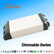 Dimmable LED Driver 27Vdc 350mA for lights TJBFT-27350A0440