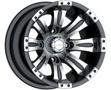 GC froged alloy rims wheel