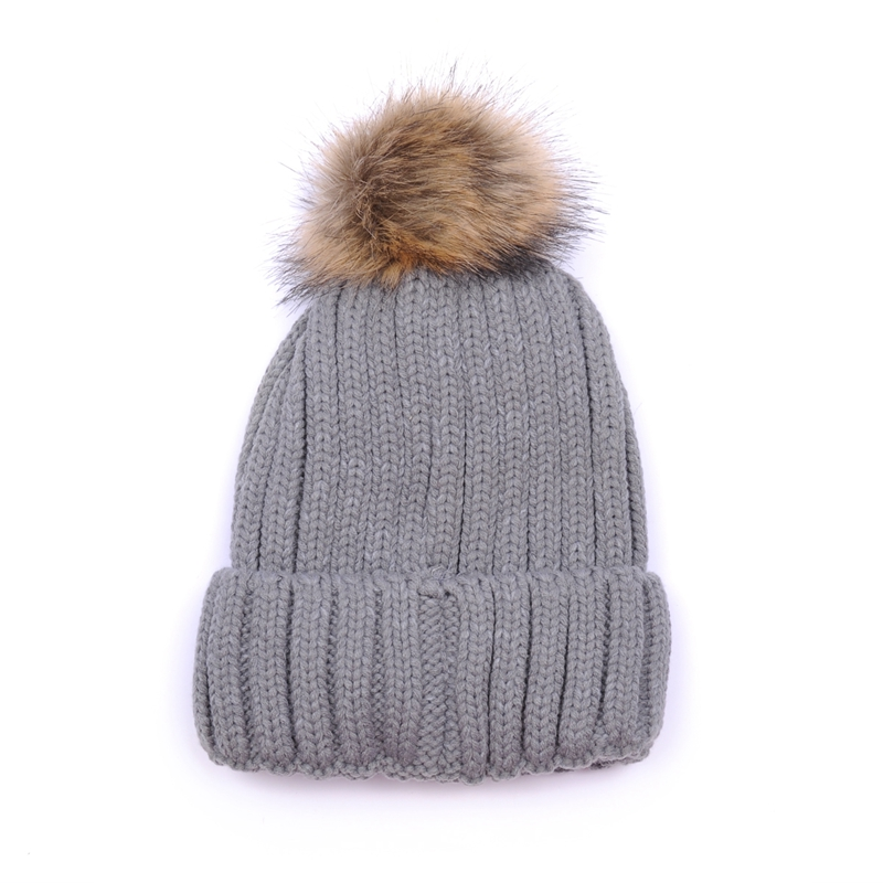 ce405178799d6 China Grey Wool Cap