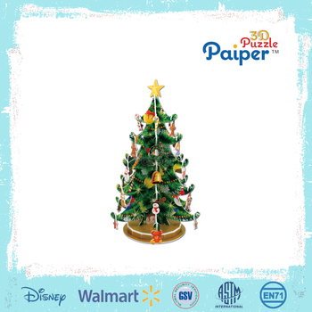 Christmas tree toy promotional toy artificial christmas tree