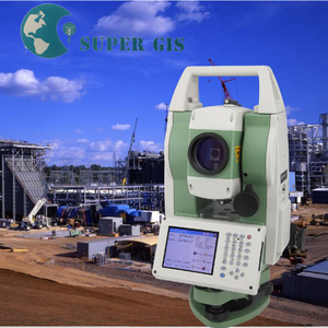 "Brand new 1"" angle accuracy Windows CE FOIF RTS010 total station price"