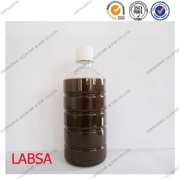 labsa powder for detergent use