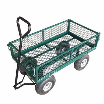 Folding Wagon , Garden Wagons Lowes , Garden Wagon TC1840