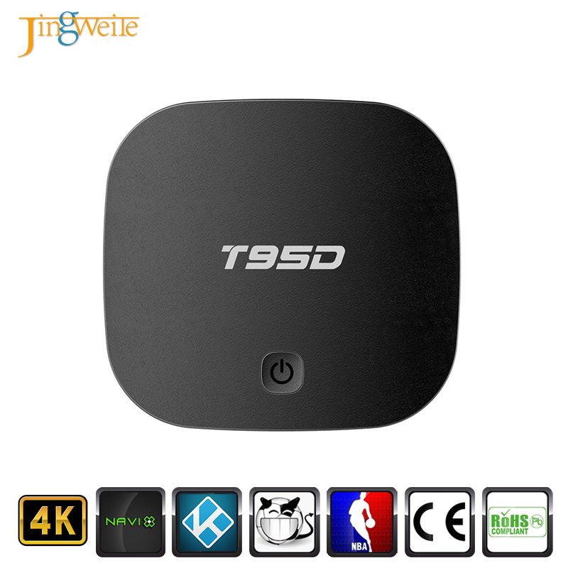 High Quality Android 6.0 Tv Box Amlogic RK3229 Black Box Internet Tv Receiver