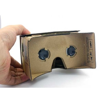 Free Design 3d Vr Box Virtual Reality Google Vr Cardboard Box - Buy Google  Vr Cardboard,Google Vr Cardboard,Google Vr Cardboard Product on Alibaba com