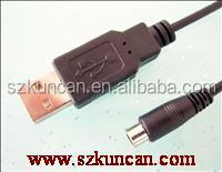 Standard USB 2.0 Male to Female cable free driver usb2.0 webcam