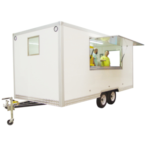 food trailer for sale/food cart/food truck