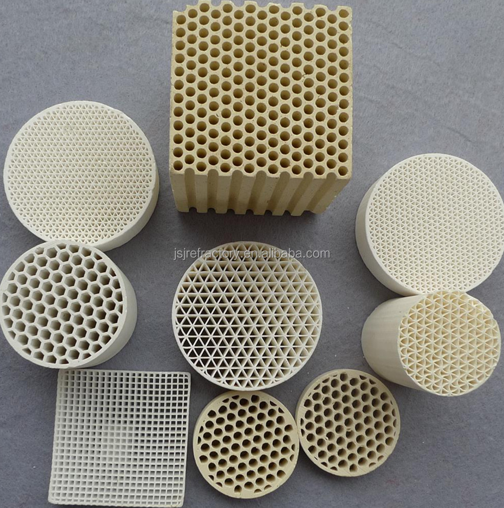 Alumina mullite honeycomb extruded porous foam ceramic filter plate for foundry  sc 1 st  Alibaba & Alumina Mullite Honeycomb Extruded Porous Foam Ceramic Filter Plate ...
