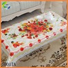 shuangjie lastest design independent pvc tablecloth