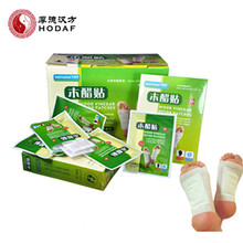New product Original real manufacturer FDA ISO detox slim foot pad