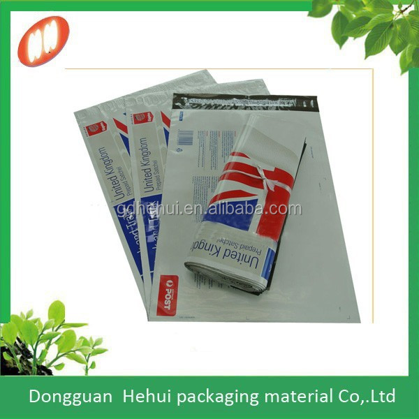 all sizes extra strong plastic mailing post poly postage postal packgaing bags