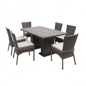 Wholesale cheap factory directly recycled plastic outdoor furniture