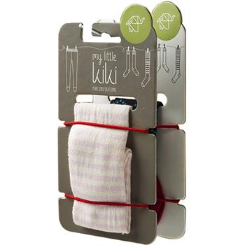 custom minimalist design paper packaging for socks buy sock