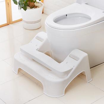 Enjoyable Foldable Bathroom Toilet Stool Folding Squatting Stool For Kids And Adult Fits All Toilets Buy Plastic Foldable Toilet Stool Step Stools For Short Links Chair Design For Home Short Linksinfo