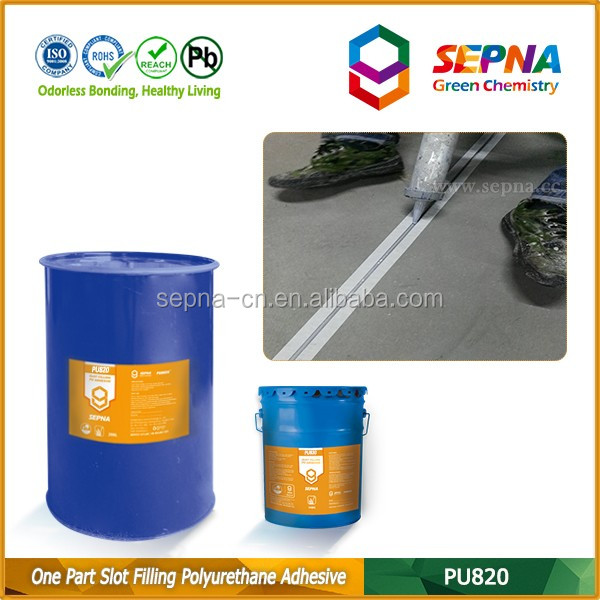 Outstanding Adhesion Sealing Caulking Polyurethane Adhesives Sealant
