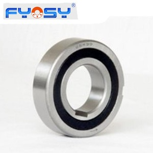 bearing factory supply cheap price one way clutch CSK40PP clutch release bearing price