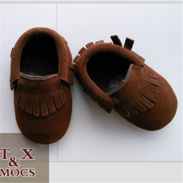 Buster Brown Baby Shoes S