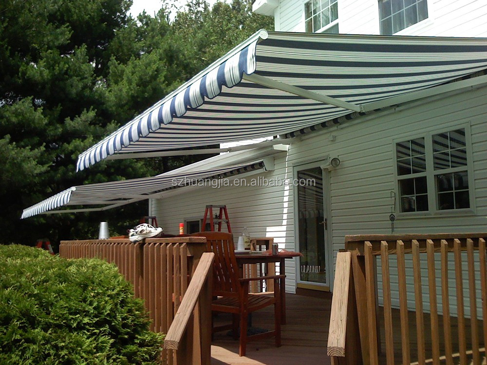 Motorized Retractable Used Aluminum Awnings For Sale Buy