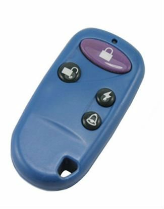 Touch screen universal Remote Control YET013