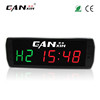 [Ganxin]Home Gym Equipment 3'' Wireless Fitness Led Digital Indoor Sports Timer