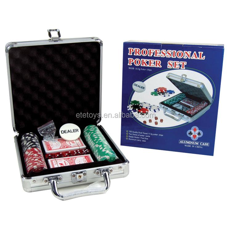 fancy poker chip set fancy poker chip set suppliers and at alibabacom - Poker Chips Set