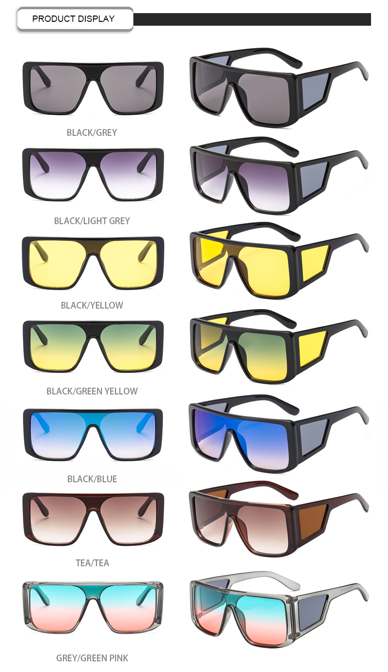 Fuqian cheap sunglasses uk factory for sport-13
