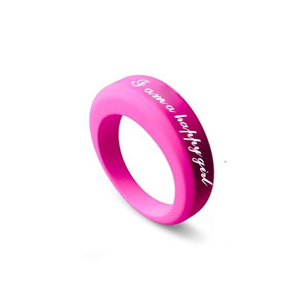 Silicone Rubber Ring 60