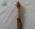 Bear Head Walking Stick;Wood Carved Animal Head Figure Stick;Hand Carved Walking Stick