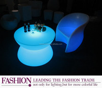 LED Leisure luxury furniture for home and meeting room or hotel,Buy furniture from china online/Led coffee table