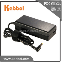 19v 3.95a Replacement Laptop Dc Adapter Notebook Charger for Hp/compaq PC Computer