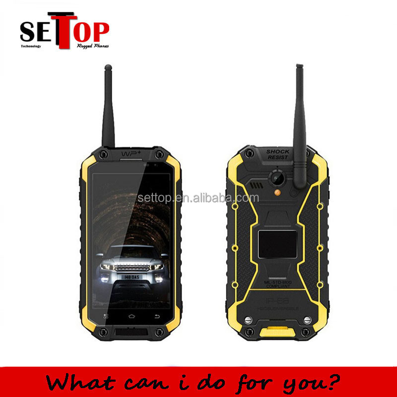 ip68 waterproof phone X8S 4.7inch the telefono movil con walkie talkie rugged celulares smart phones
