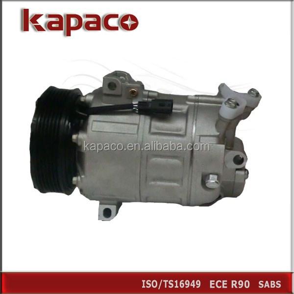 Car Ac Compressor Cost >> Cheap Price Auto Ac Compressor Parts 92600-et01a - Buy Ac