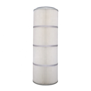 Factory supply Imported Donaldson lpg air Filters for industrial