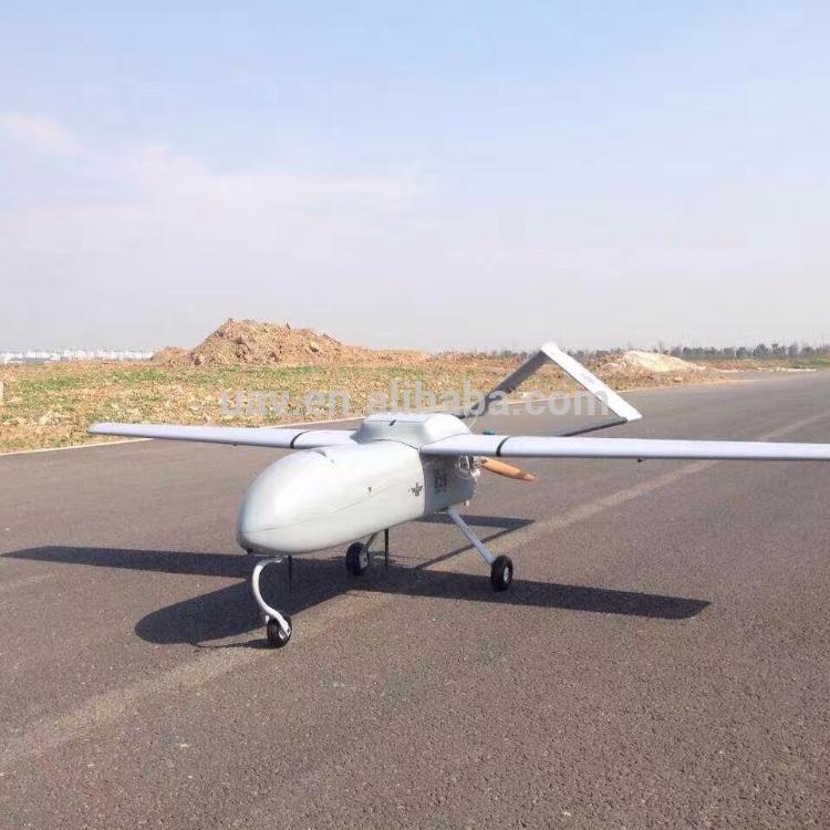 test drone nikko