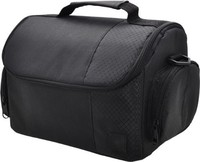 Large DSRL Digital Camera / Video Padded Carrying Bag