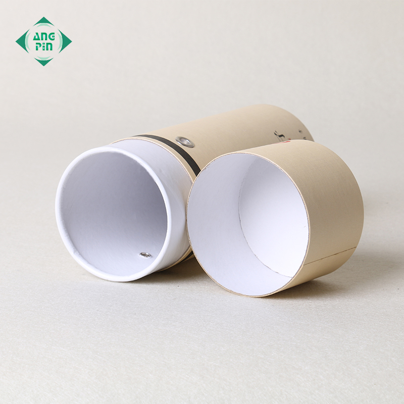 Cylinder Shape Gift Box Wholesale Boxes Suppliers