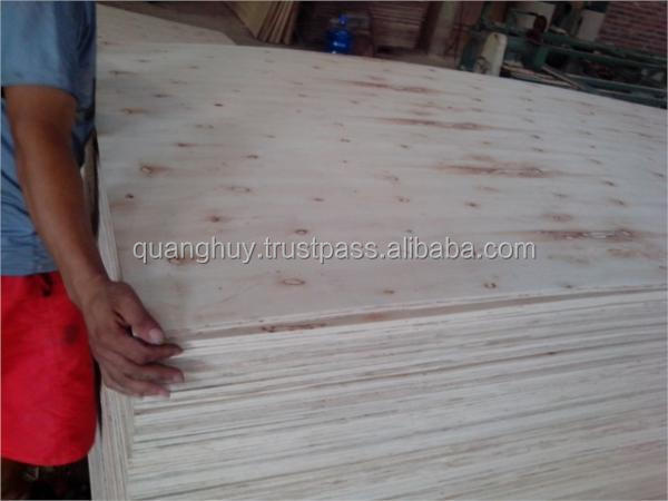 High Quality Plywood