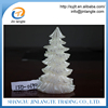 Decorative christmas tree remote control led candle