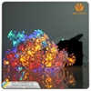 Solar Power Shaped LED String Light For Christmas Decoration